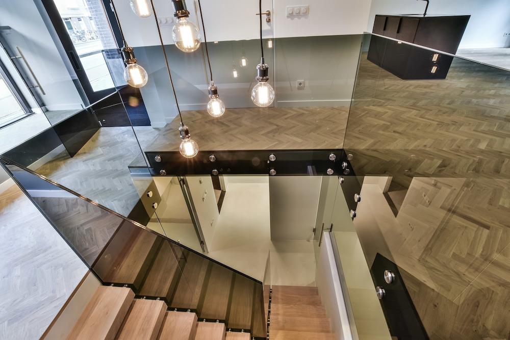 Apartment Amsterdam • Admiraal