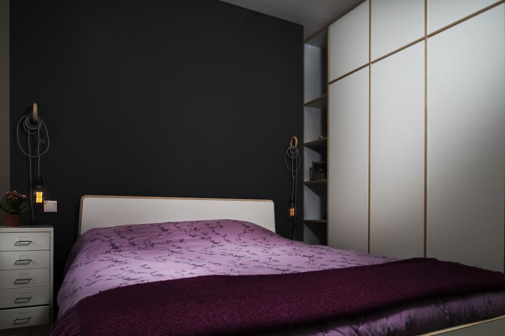 Interieur foto van het Oldenbarneveldt appartement - 14