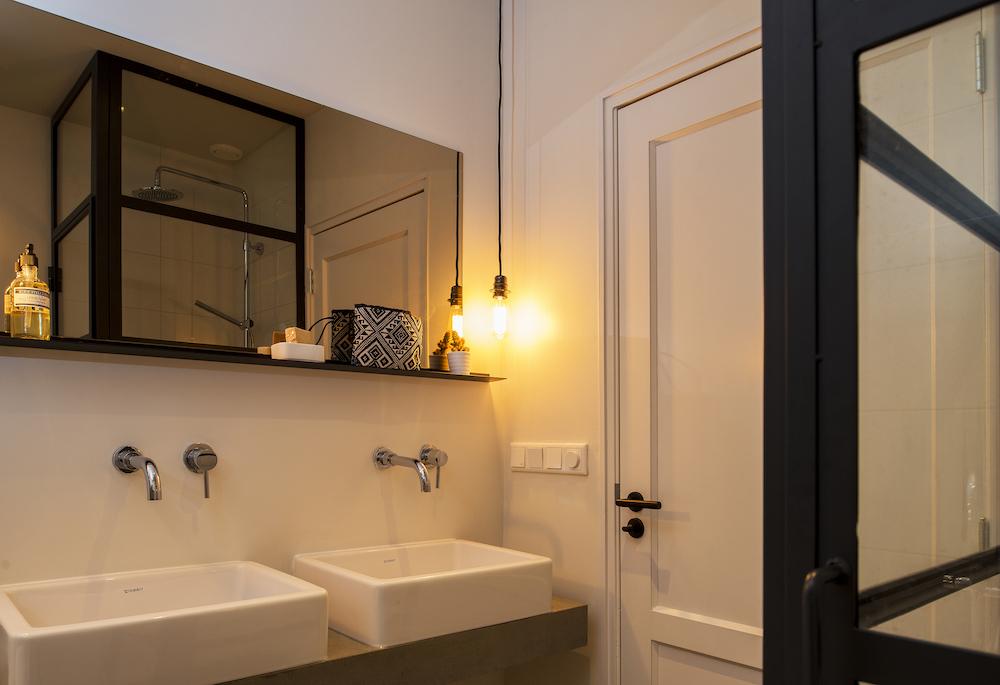 Interieur foto van het Oldenbarneveldt appartement - 9