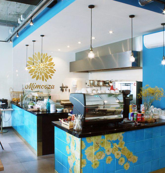 Café MimooZa • Zaandam