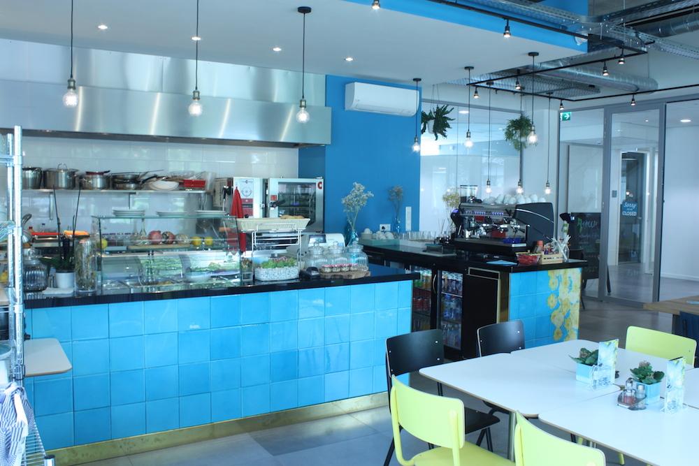 MimooZa café interieur foto - 2
